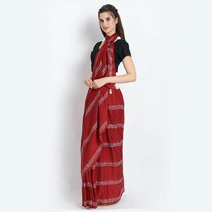Sambalpuri Sarees-Curated Collections