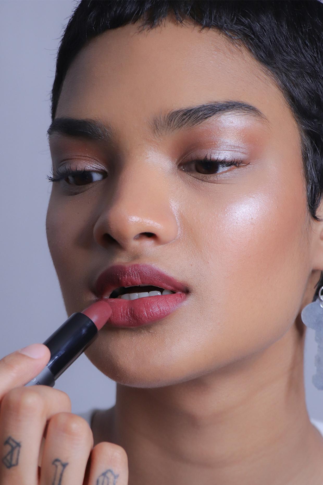 Berry Lipstick by Ruby Organics