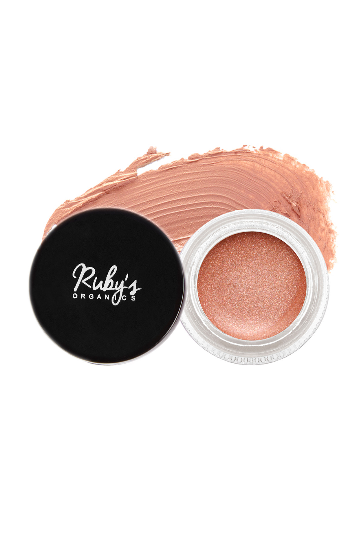 Creme Blush - Illuminate by Ruby Organics