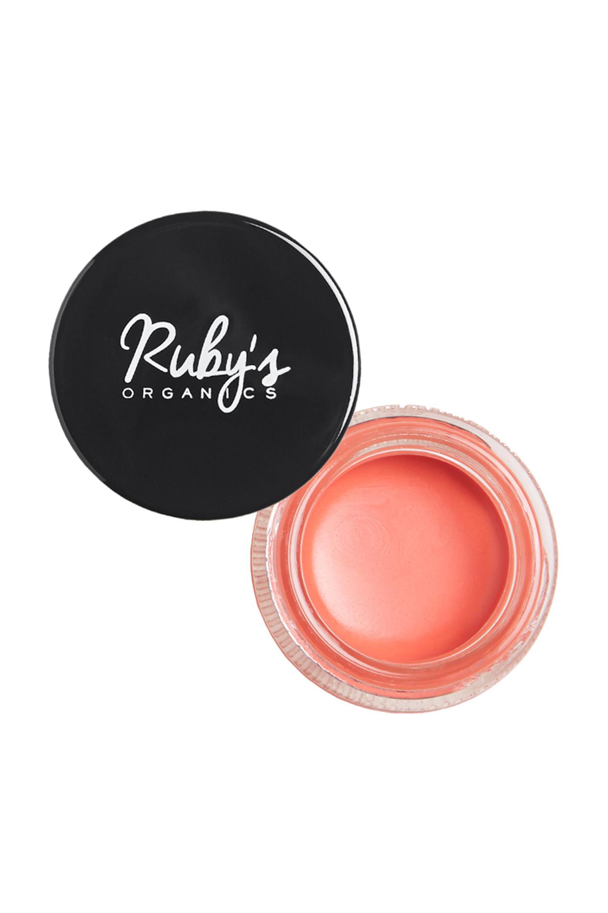 Creme Blush - Peach by Ruby Organics