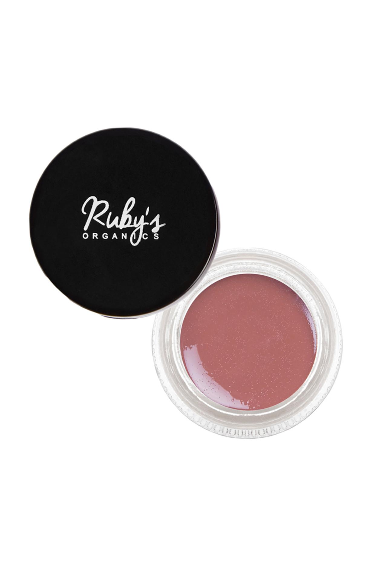 Creme Blush - Deep Rose by Ruby Organics